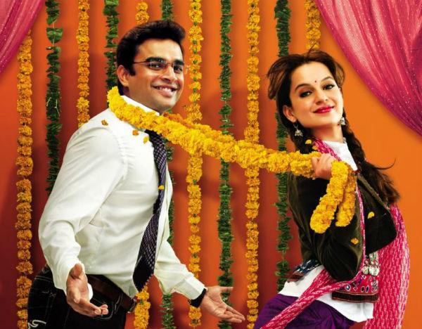 Kangana Ranaut and R Madhavan's Tanu Weds Manu 2 goes to London