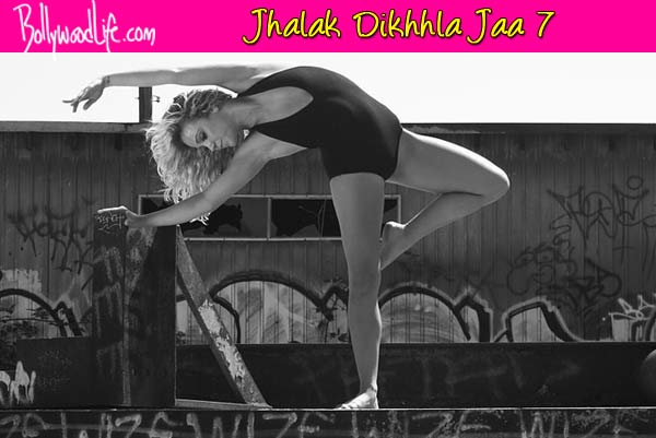 Jhalak Dikhhla Jaa 7: All you need to know about Tara-Jean Popowich