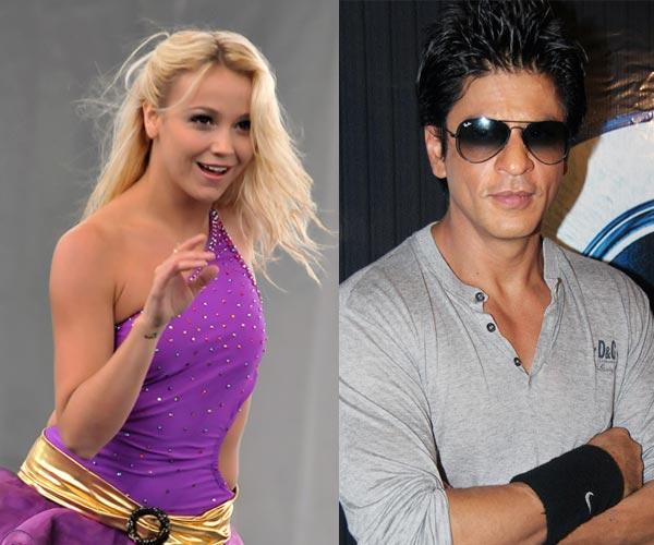 Jhalak Dikhhla Jaa 7 contestant Tara Jean Popowich wants to work with Shah Rukh Khan