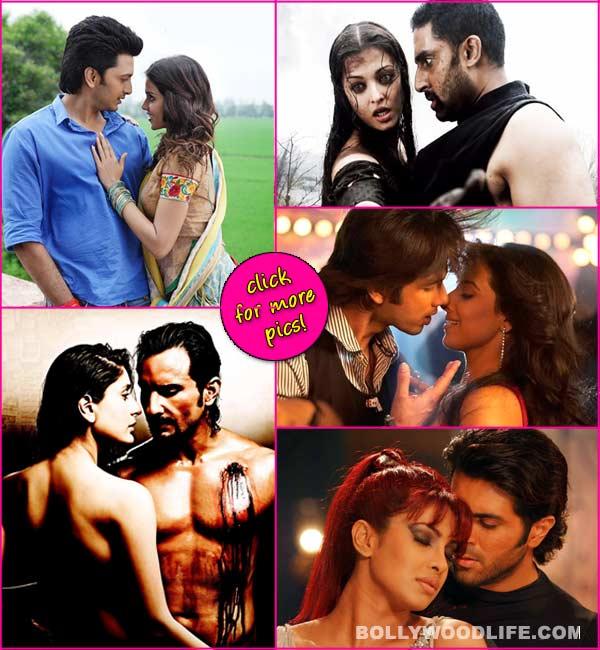 Saif Ali Khan-Kareena Kapoor, Priyanka Chopra-Harman Baweja: Real life couples who failed to sizzle on reel