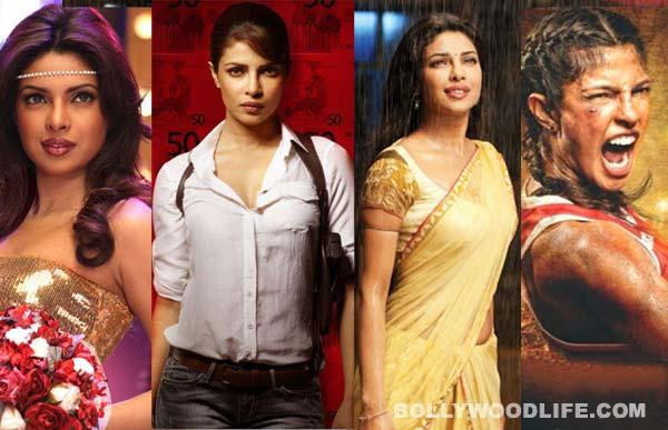 Will Mary Kom bring Priyanka Chopra to numero uno position?