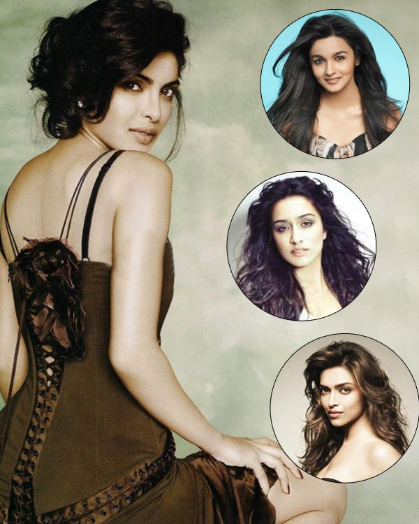 Priyanka Chopra: Bollywood's newest BFF?