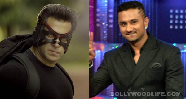 All you want to know about Yo Yo Honey Singh and Salman Khan's special number in Kick!