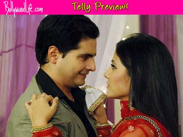 Yeh Rishta Kya Kehlata Hai: Akshara and Naitik take a romantic getaway!