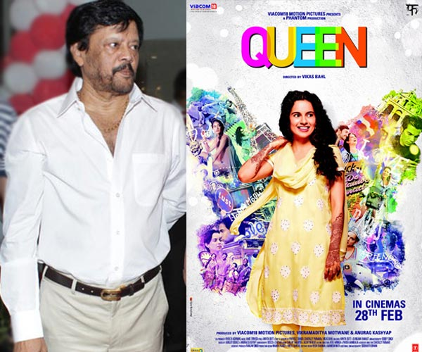 Queen South Indian remake: Thiagarajan yet to finalise the leading lady!