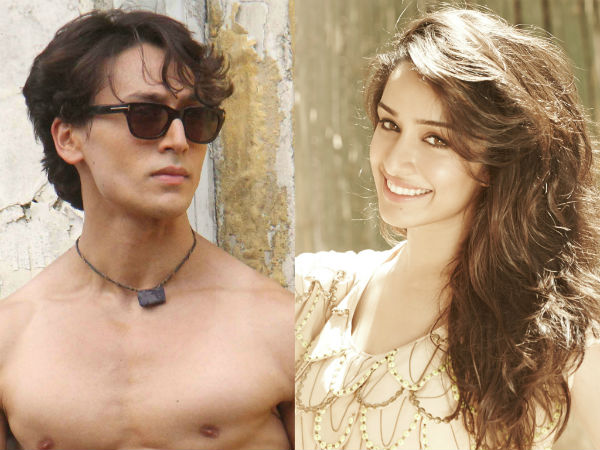 Shraddha Kapoor and Tiger Shroff sign two films together