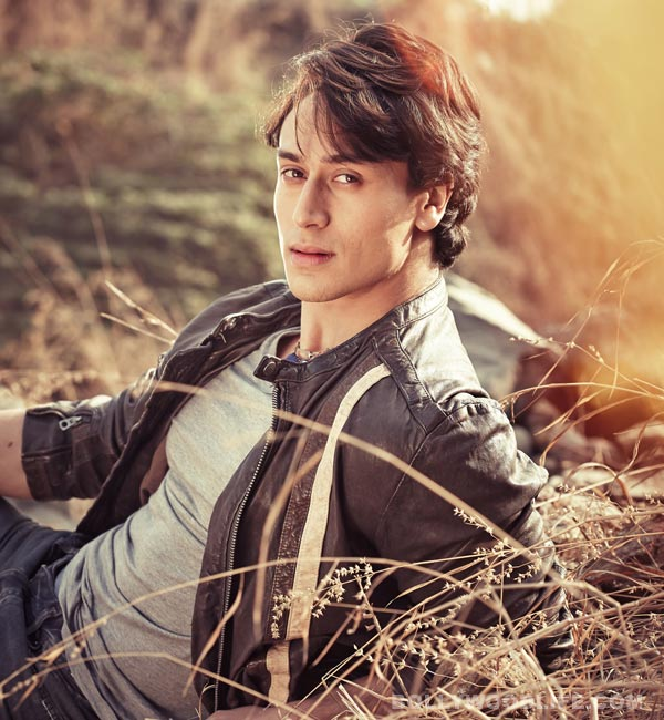 Tiger Shroff's special gesture on International Tiger Day – Find out!