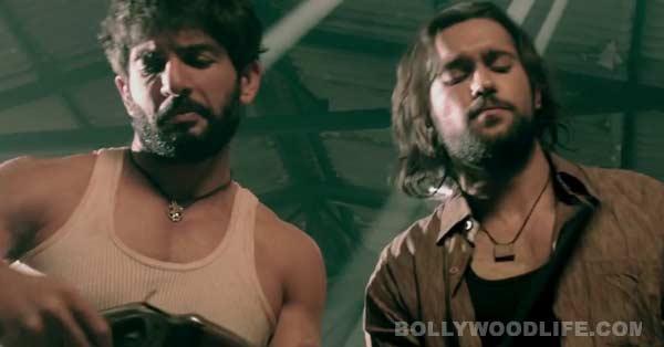 Desi Kattey trailer - Jay Bhanushali starrer inspired from Ranveer Singh and Arjun Kapoor's Gunday?