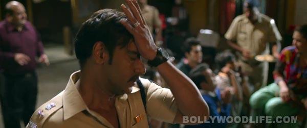 Rohit Shetty's Ajay Devgn-Kareena Kapoor Khan starrer Singham Returns runs into censor board trouble