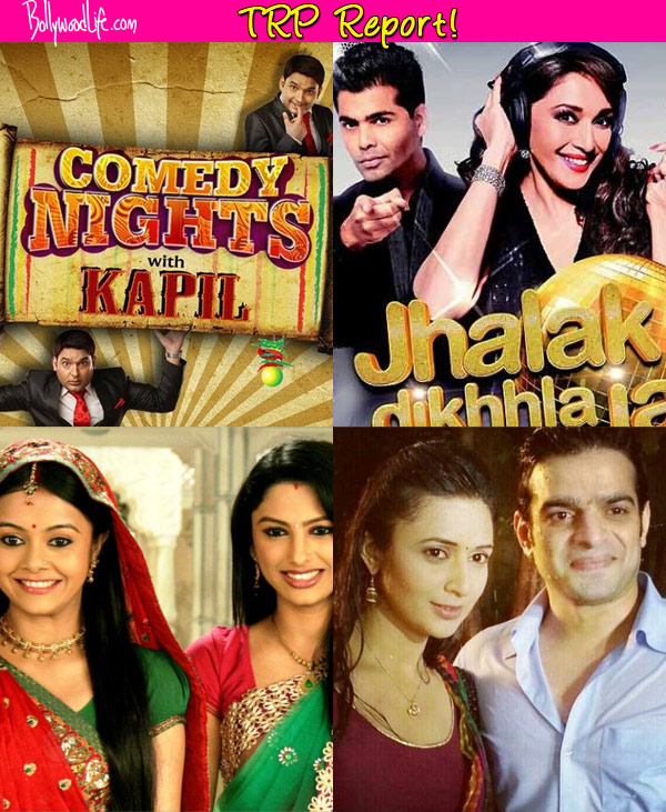 Saath Nibhaana Saathiya tops the chart, while Jhalak Dikhhla Jaa 7 finds a spot in Top 10 list - Read TRP Report