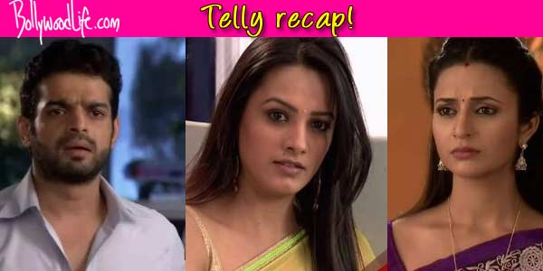 Yeh Hai Mohabbatein: Will Raman betray Ishita and to go on a holiday with Shagun?