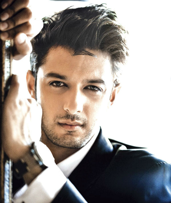 Ek Hasina Thi: Vatsal Seth meets with an accident on the sets of the show