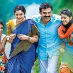 Drushyam review: Venkatesh's performance and intriguing plot compensates for film's flaws!
