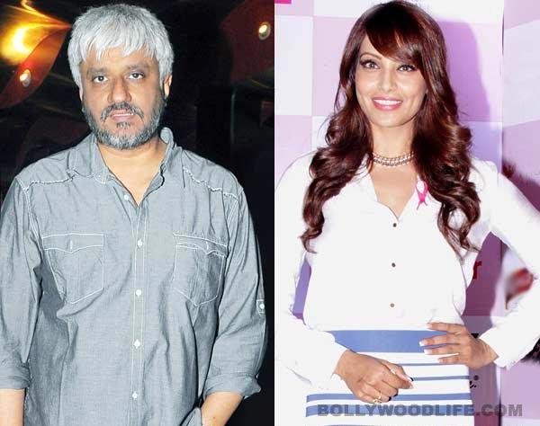 Vikram Bhatt: Bipasha Basu believes in my crazy schemes when nobody else does!