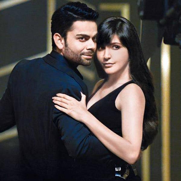 Anushka Sharma and Virat Kohli's love affair going through a bad time?