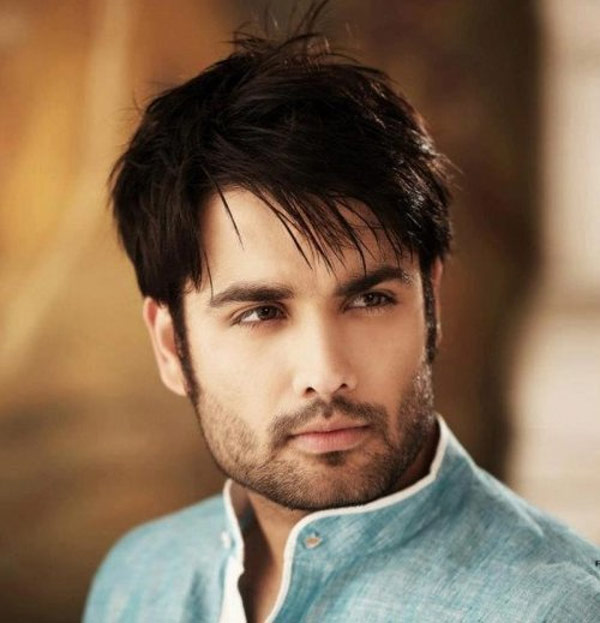 Vivian DSena:I don't interfere in Drashti Dhami's career or life and she stays out of mine!