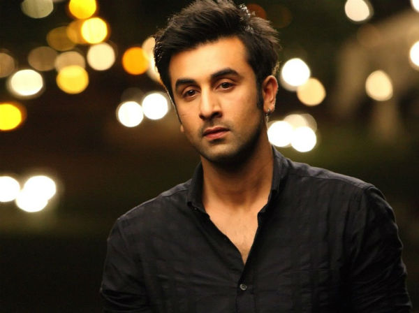 Ranbir Kapoor becomes an emcee for a music streaming portal!