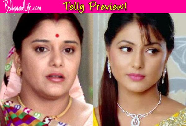 Yeh Rishta Kya Kehlata Hai: Why are Akshara and Devyani fighting?