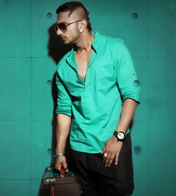 Yo Yo Honey Singh suffering from a major problem - Watch video!