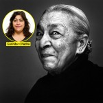 Gurinder Chadha: Zohra Sehgal was a feisty, unorthodox and spirited personality