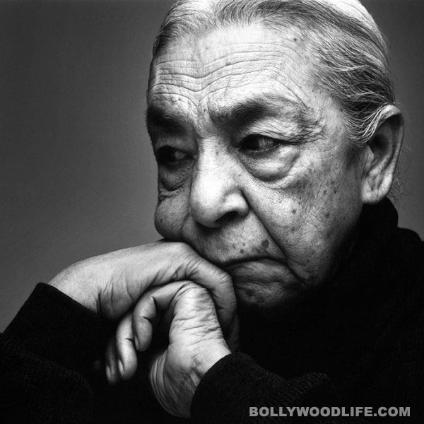 102 year old Zohra Sehgal passes away