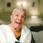 Even at 91 Zohra Sehgal had not lost any of her zest for life: Dipayan Mazumdar