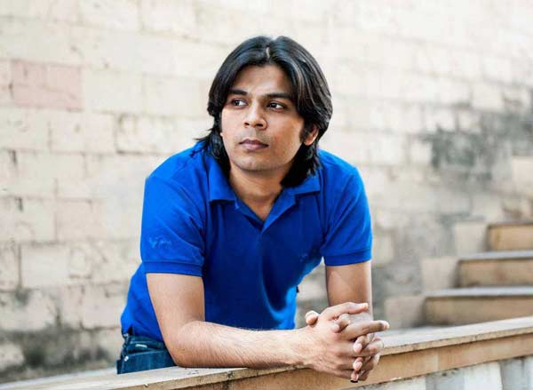 Ankit Tiwari had given up in his early years of struggle!