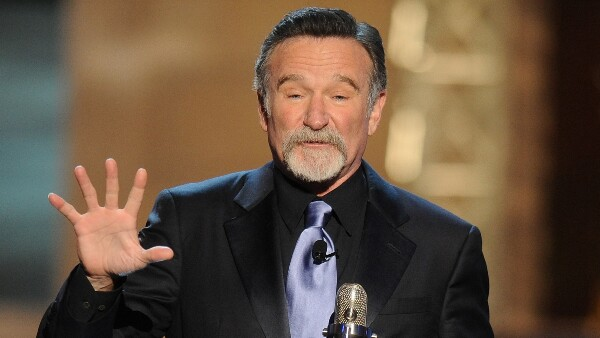 Robin Williams passes away at 63,suicide stated as the reason