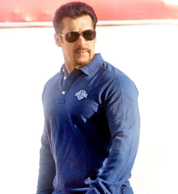 Salman Khan to give Ganpati festival a miss this year!