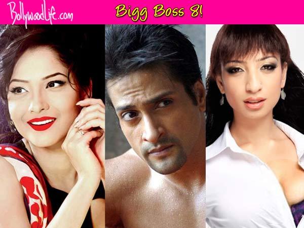 Bigg Boss 8: Ankita Lokhande, Inder Kumar, Shanti Dynamite to be locked up inside the house?