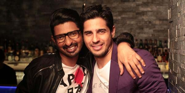Sidharth Malhotra: Kissing onscreen is too technical!
