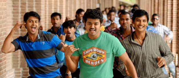 Friendship Day Special: 5 Tamil songs to dedicate to your buddies!