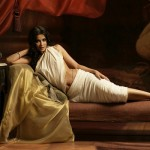Nandana Sen laughs off when asked about censoring her nude scenes in Rang Rasiya!