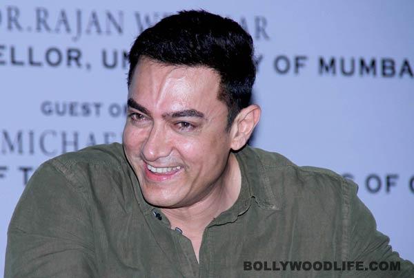 What next Aamir Khan, ask fans regarding PK poster!