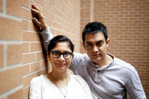 Where is Aamir Khan taking wife Kiran Rao for her birthday?