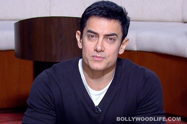 Aamir Khan reduced to tears at the launch of Satyamev Jayate 3!
