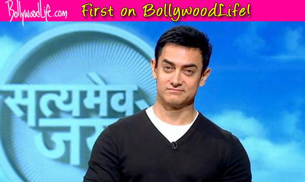 3 new things in Aamir Khan's Satyamev Jayate 3