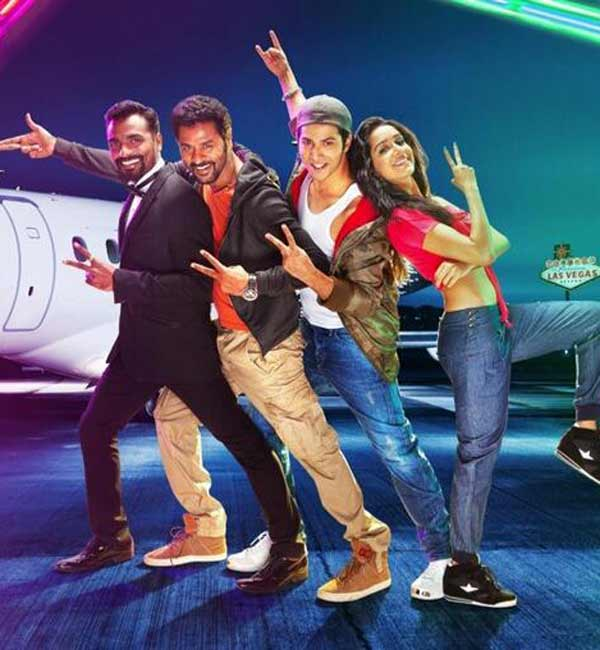 Varun Dhawan and Shraddha Kapoor's film ABCD 2 to release on June 26, 2015!