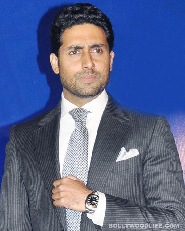 Abhishek Bachchan to make a film on kabaddi?