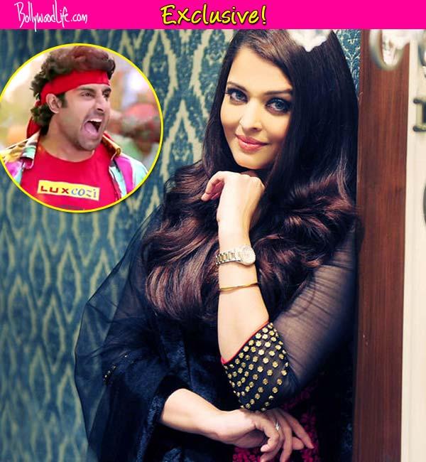 Abhishek Bachchan: Aishwarya liked the Happy New Year trailer very much!