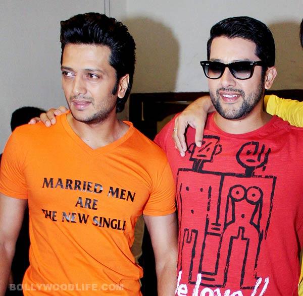 Aftab Shivdasani replaces Riteish Deshmukh in Kya Super Kool Hai Hum sequel