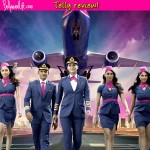 Airlines TV review: Though Tulip Joshi and Yudhishthir save the show; VFX spoils the fun
