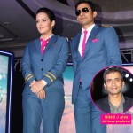 Airlines is not based on the story of Kingfisher, says producer Nikhil J Alva