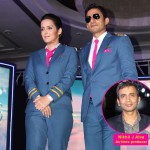Tulip Joshi battles 1200 actors to bag Airlines, says producer Nikhil J Alva
