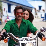Singham Returns quick movie review: Ajay Devgn roars in a typical Bollywood pot boiler!