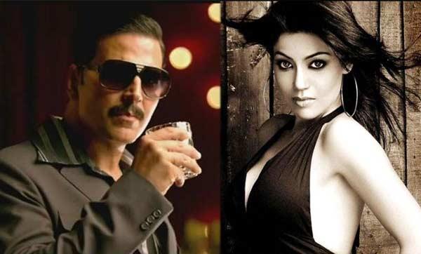 Gurmeet Choudhary's wife Debina Bonnerjee to make a Bollywood debut with Akshay Kumar?
