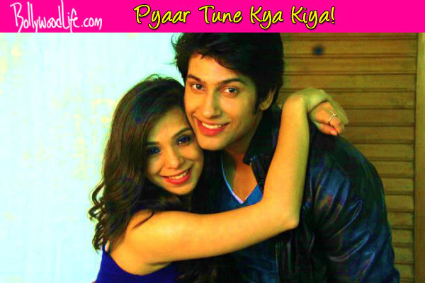 Pyaar Tune Kya Kiya: Will Sid and Alia ever discover their love for each other?