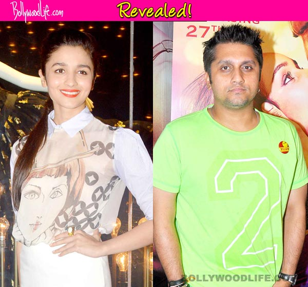 Revealed: Alia Bhatt to work in cousin Mohit Suri's next film
