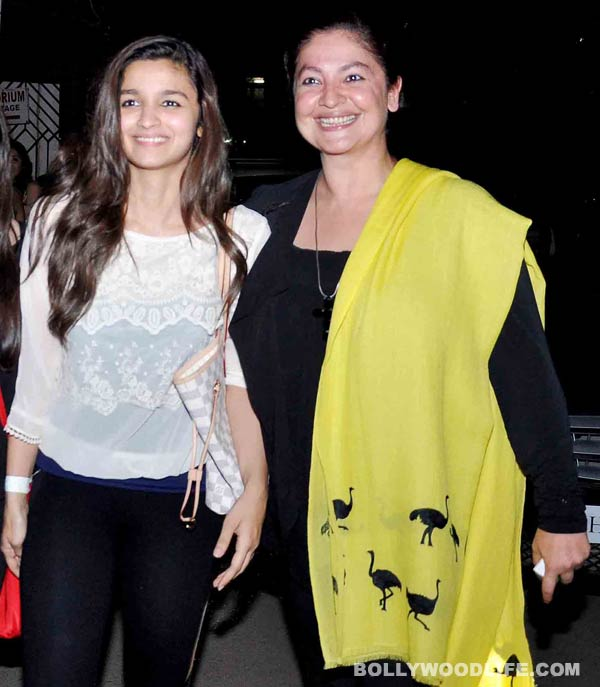 Pooja Bhatt: Alia Bhatt is my youngest child and the most ...
