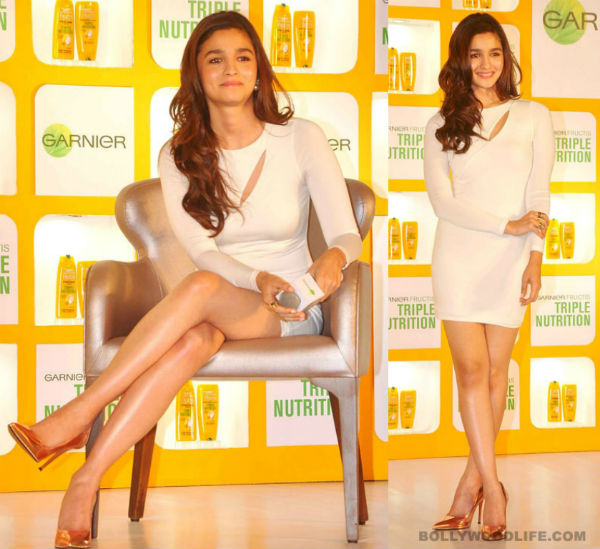 Style check: Alia Bhatt sparkles in Arden B